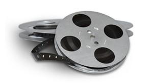 Digitalizace 9,5mm filmů