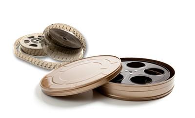 Digitalizace 8mm, 9,5mm a 16mm filmů - Praha