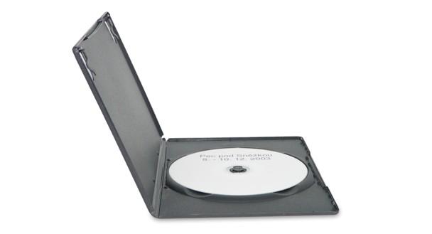 VHS na DVD Praha