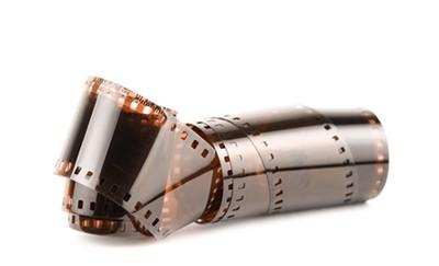 Skenování diapozitivů a negativů - svitky