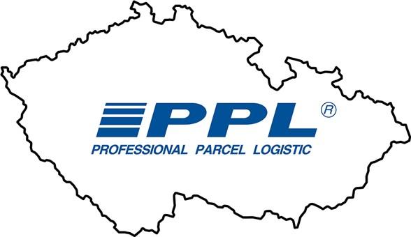 Vyzvednutí PPL přepravou